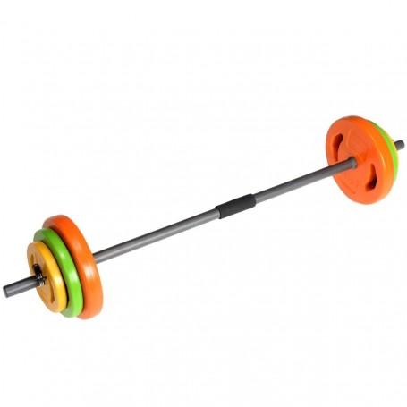 Tunturi Aerobic Pump Hantelset