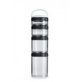 Blender Bottle GoStack Starter 4Pak