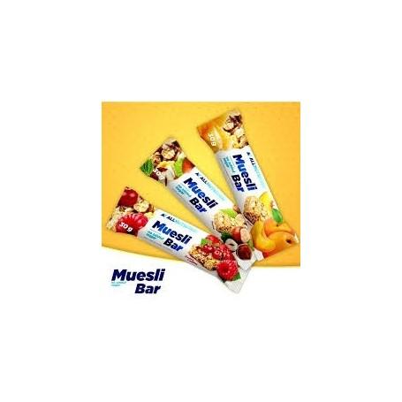 Allnutrition Müsli Bar