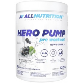 Allnutrition Hero Pump