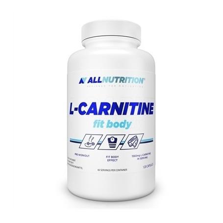 Allnutrition L-Carnitine