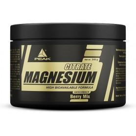 Peak Magnesium Citrate Powder