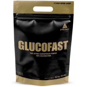 Peak Glucofast