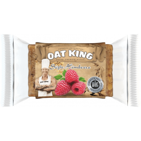Oat King Haferriegel Vegan