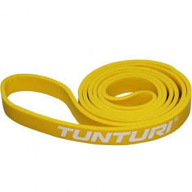 Tunturi Gummizug - Power Band Light 2.2 cm