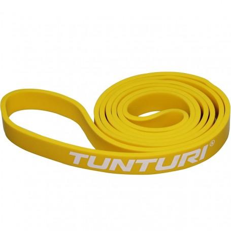 Tunturi Gummizug - Power Band Light 2.2 cm