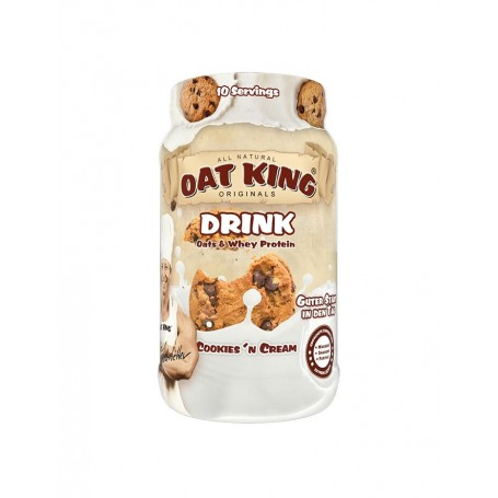 Oat King Trinknahrung