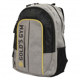 Gold's Gym - Contrast Backpack Rucksack