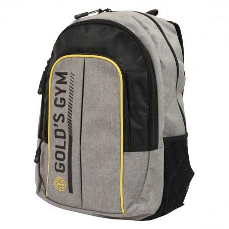 Gold's Gym - Contrast Backpack Rucksack