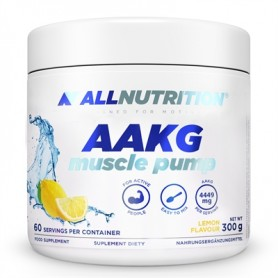 Allnutrition Muscle Pump Arginine AAKG