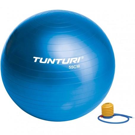Tunturi Gym Ball - Gymnastikball Sitzball