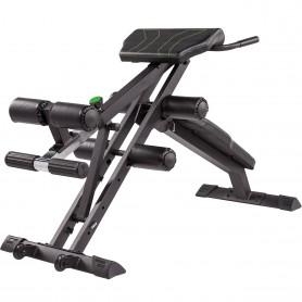Tunturi Core Trainer CT80 Rückenstrecker und Bauchtrainer