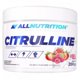 Allnutrition Citrulline