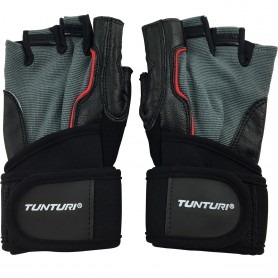 "Tunturi Krafttraining Handschuhe ""Fit Power"""