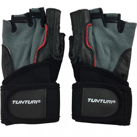 "Tunturi Krafttraining Handschuhe ""Fit Power"""