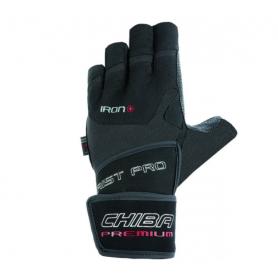 Chiba Iron Plus Fitness Handschuhe