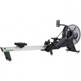 Tunturi Platinum PRO Air Rower Rudergerät