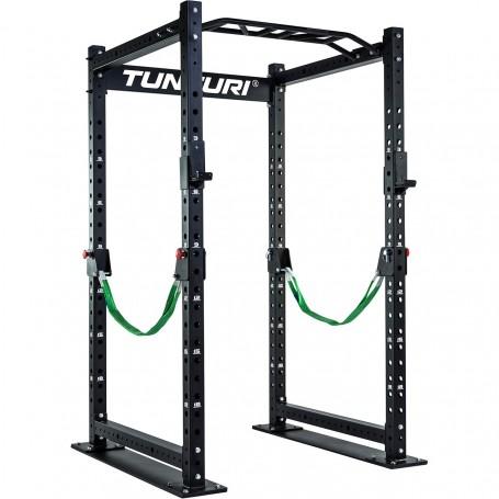 Tunturi Cross Fit Rack RC20 – Base Rack / Gratis Lieferung