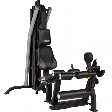 Tunturi Platinum 4 in 1 Lower Body Unit / Free Delivery & Assembly
