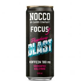 Nocco Focus Energy Drink