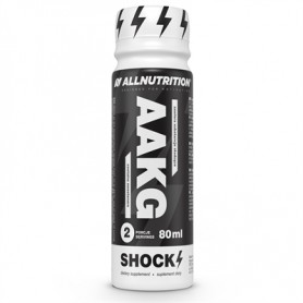 Allnutrition AAKG Shock