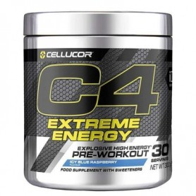 Cellucor C4 Extreme Energy - Pre-Workout