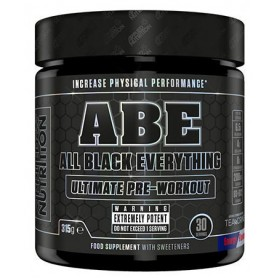 Applied Nutrition ABE Booster