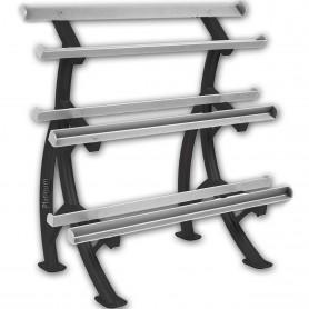 Tunturi Platinum Pro Kurzhantel Rack - Gratis Lieferung