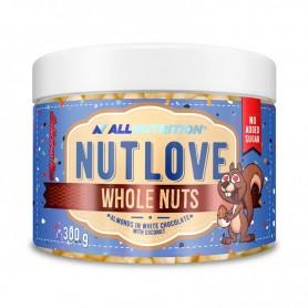 Allnutrituion NutLove Whole Nuts