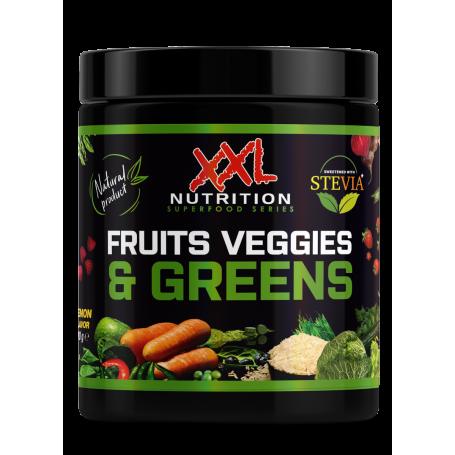 XXL Nutrition Fruits Veggies & Greens