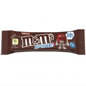 M&M's Hi Protein Bar Chocolate