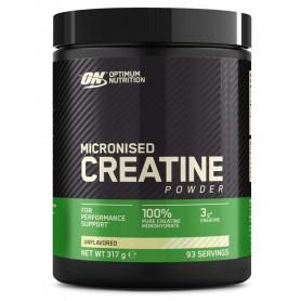 Optimum Nutrition Creatine Monohydrate Powder