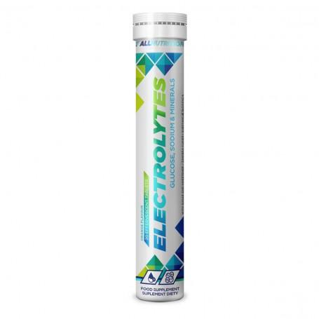 Allnutrition Electrolytes Effervescent Tablets